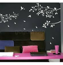 Top 9 Most Popular White Tree Wall Decals List And Get Free Shipping 726799j6