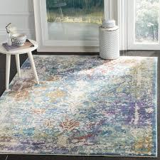 blue area rug purple area rugs