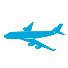Airplane Wall Stencil For Painting Kids Or Baby Room Mural Etsy Stencil Painting On Walls Mural Stencil Stencils Wall