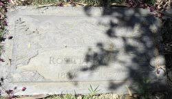 Rosetta Bell Dry West (1887-1957) - Find A Grave Memorial
