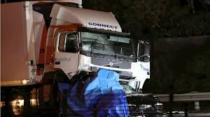 Four police officers killed in crash on ...