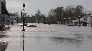 Flash flood emergency: Edenville Dam ...