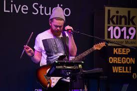 LOOK: Keep Oregon Well with Jack Garratt at the Skype Live Studio ...