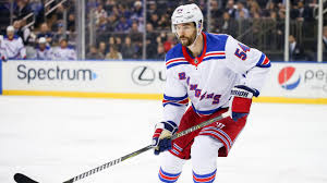 Blue Jackets acquire Adam McQuaid from Rangers for draft picks ...