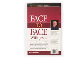 Face to Face With Jesus Bible Study Guides - Book – Voice of Prophecy