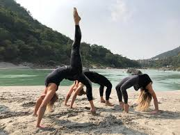 21 day 200 hour hatha yoga and