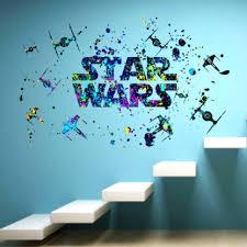Star Wars Wall Decals Star Wars Gifts 2020