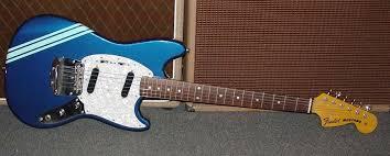 2 5 Guitar Stripe Decal 1
