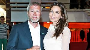 Roman Abramovich to split from third wife | News | The Times