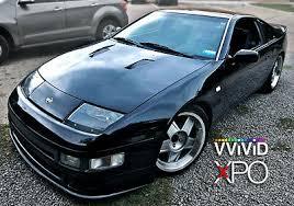 Vvivid Black Gloss Vinyl Car Wrap Decal