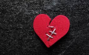 صور قلب مكسور رمزيات جرح وحزن هل تعلم