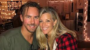 Wes Ramsey Expresses His Deep Love for Laura Wright