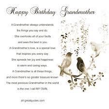 happy birthday grandma es esgram
