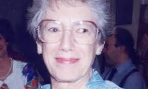 Eileen Smith obituary   Society   The Guardian