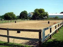 Pin By Desiree Dean On For The Barn Horse Arena Dream Horse Barns Riding Arenas