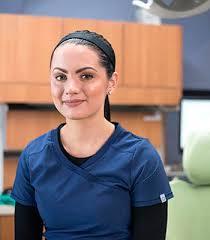 Emma Johnson | Dental Assistant in Rockford, IL | Padron Dental