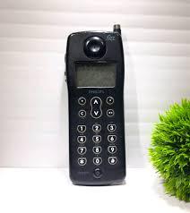 HP Jadul Philips Fizz TDC310 Matot Buat ...