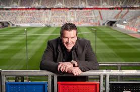 One to Watch: Adam Hill, Fussball-Experience – GTAI – Markets Germany