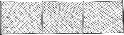 Free Chain Link Fence Clipart In Ai Svg Eps Or Psd