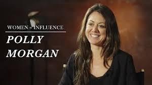 Women of Influence | Polly Morgan - YouTube
