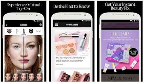 best beauty apps makeup for android