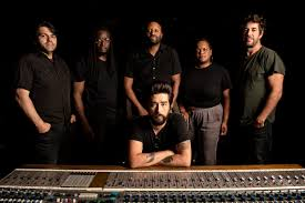 Mixtape: Jackie Greene & Band's Soul and Funk | The Bluegrass ...