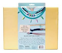 stmt diy leather jewelry kit por