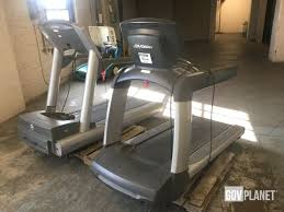 surplus life fitness 95t treadmill