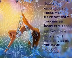 touch my soul quotes for spiritually minded people