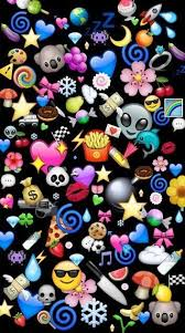 emoji wallpaper sf wallpaper