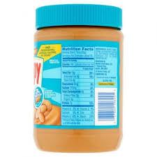 skippy creamy peanut