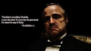 american gangster family quotes