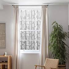 Lemon Cloud Bamboo Window Film Stained G Buy Online In Bulgaria At Desertcart