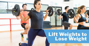 Lift Weights to Lose Weight | ISSA