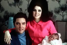 Elvis Presley y Priscilla, la historia de un amor que hoy habría sido un  escándalo | Celebrities