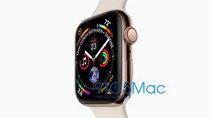 Exclusive: Apple Watch Series 4 ...