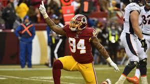Redskins, Preston Smith have not started contract talks | NBC Sports  Washington