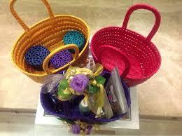 sanskrriti marriage return gifts