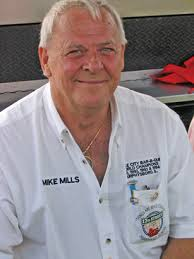 """Future Legends of BBQ featuring Mike Mills, """"The Legend"""" of BBQ ..."""