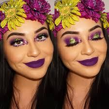 rave makeup looks saubhaya makeup