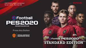 pes 2017 manchester united pes 2020