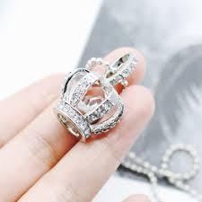 birdcage pendant necklace