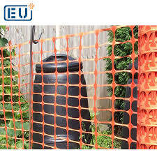 Construction Site Plastic Heavy Duty Orange Safety Snow Barricade Fencing Buy Barrier Fence Orange Barrier Fencing Mesh Plastic Warning Barrier Fence Product On Alibaba Com