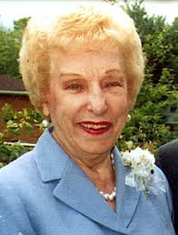 Gladys Graham Obituary - ,