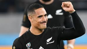 Rugby: All Blacks halfback Aaron Smith enjoying dad time in COVID ...