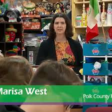 Marisa West: Educator of the Week for November 12th | WTVC