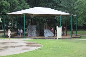 review of saluda shoals park