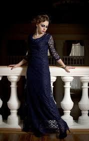 hd wallpaper woman in blue dress