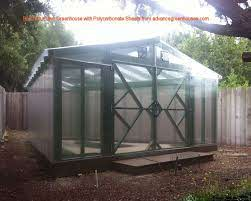twinwall polycarbonate sheets