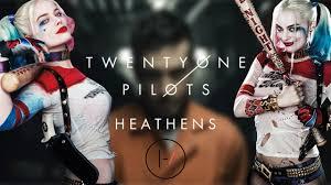 Песня из фильма отряд самоубийц 21 pilots